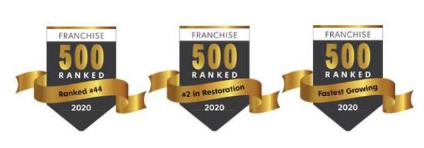 911 resotration ranking