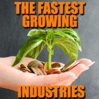 FastGrowingIndustries