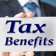 Tax Benefits Franchise Owners