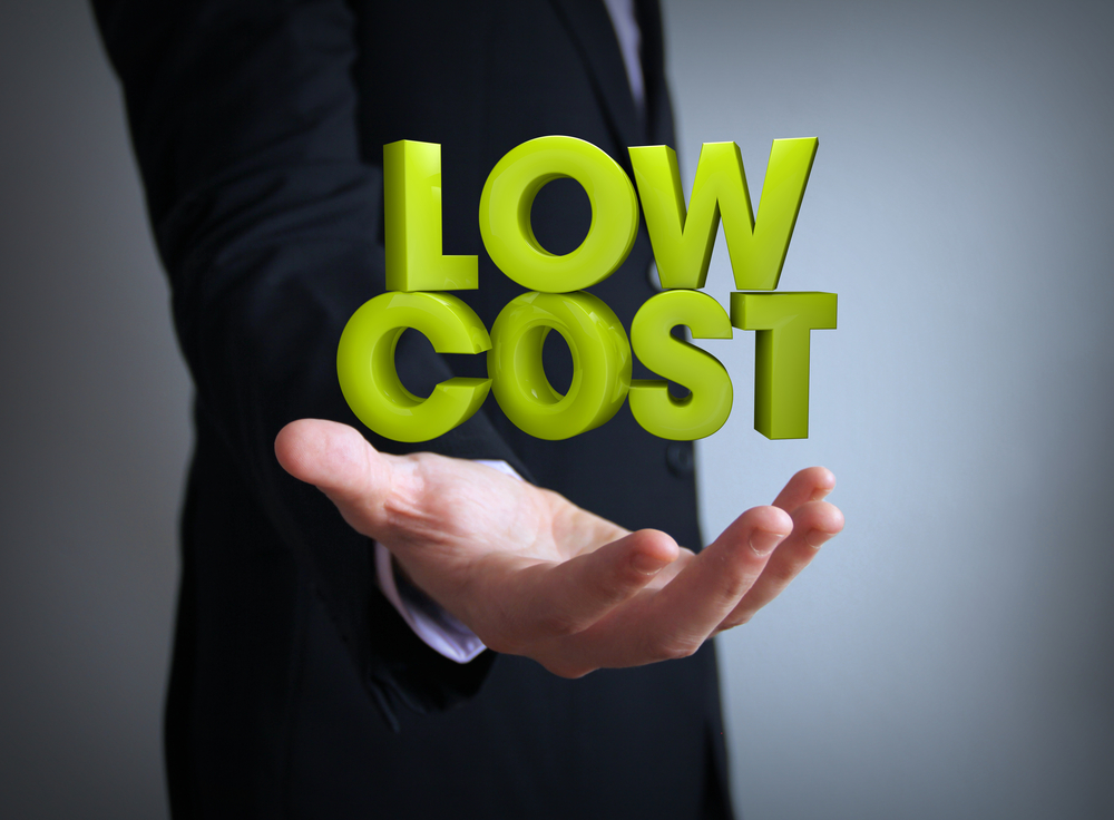 Low Cost Franchise