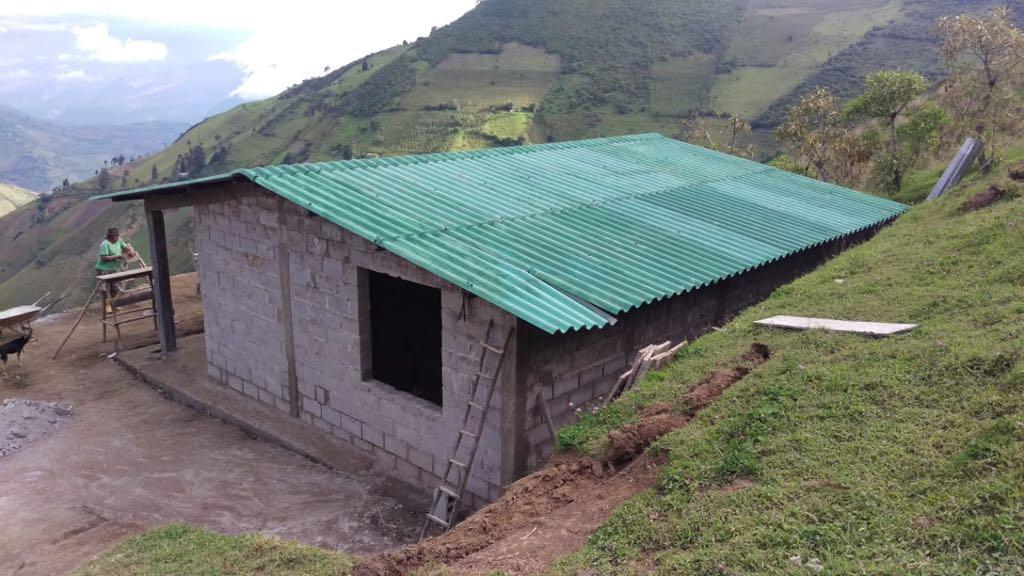 Project_Ecuador_house