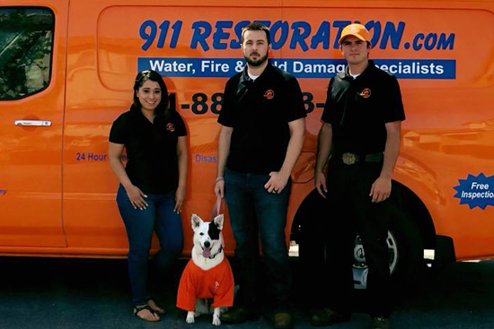 911_Restoration_Las_Vegas