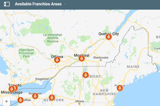 QuebecFranchiseOpportunity