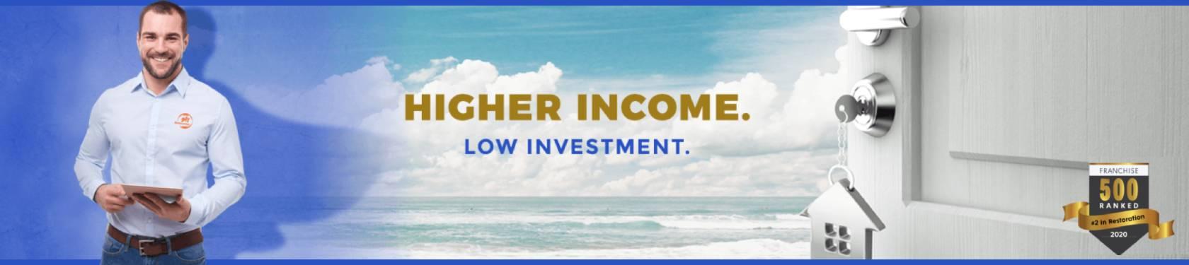 911-Restoration-Franchise-Higher-Income